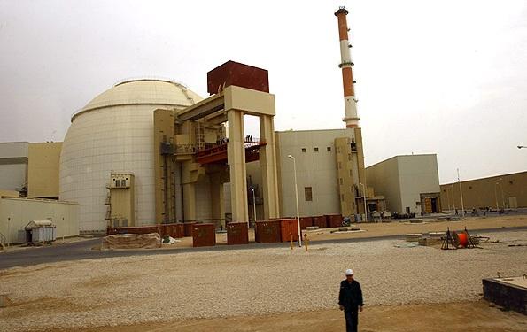 Der Bau von von Atomkraftwerk Bushehr wurde 1974 von Siemens begonnen und 2011 von den Russen vollendet - Foto: mehrnews.com