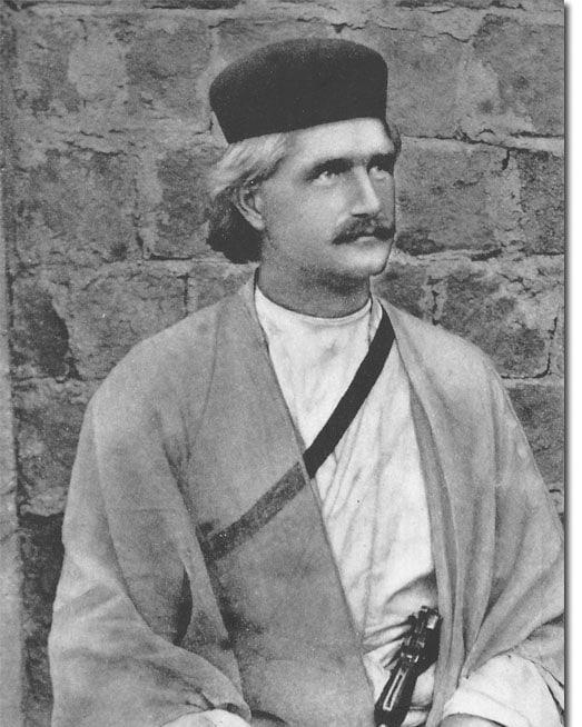 Wilhelm Waßmuß (*14. Februar 1880; † 29. November 1931)