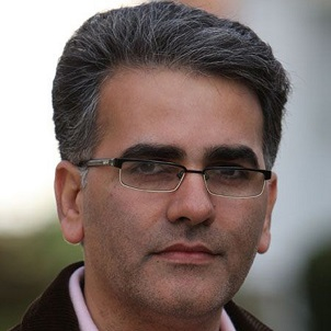 Pezhman Tahouri