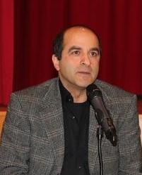Esfandiar Tabari