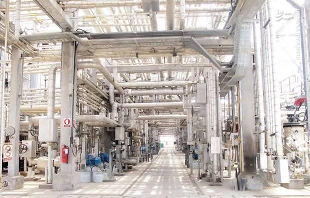 Der Schwerwassereaktor in Arak war ein wichtiger Streitpunkt bei den langjährigen Verhandlungen!