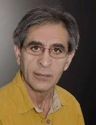 Der Dichter Shahrouz Rashid