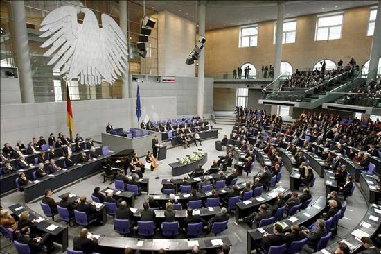 Alle im Bundestag vertretener Parteien sind für die Beibehaltung des Atomabkommens mit dem Iran