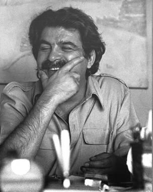 Der Dramatiker Gholamhossein Saedi: Sein größter Wunsch war, im Iran zu leben und zu sterben!