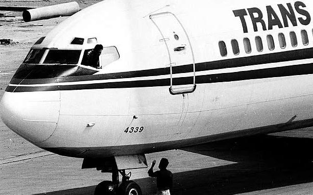 Mohammad Ali Hamadi: Die Entscheidung zu der Flugzeugentführung ist nicht in Beirut, sondern in Teheran gefallen!