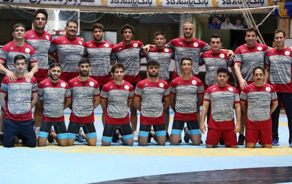 Iranischen Ringer holten bei der Ringer-Asienmeisterschaft im griechisch-römischen Stil den Titel. Bei den zweitägigen Wettkämpfen in China am 27. und 28. April haben die Iraner vier Gold- und drei Bronze-Medaillen gewonnen. Den zweiten Platz erkämpfte sich die usbekische Nationalmannschaft. Bei den Asienmeisterschaften von 2018 hatte das iranische Team den sechsten Platz belegt.