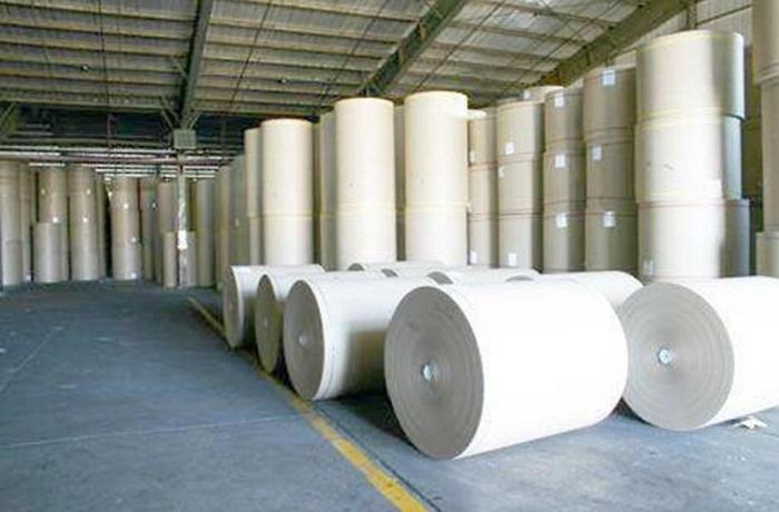 1.000 Tonnen Papier sollen in Hallen des Zollamtes gelagert sein!