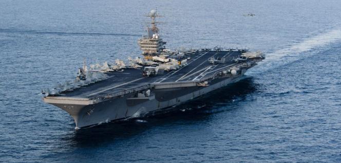 Die USA rüsten im Persischen Golf auf - Foto: www.yjc.ir