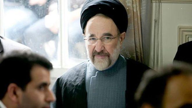 """EX-Präsident und Reformist Mohammad Khatami: """"Die Menschen werden nicht mehr auf Wunsch von uns Reformern zu den Wahlurnen gehen!"""""""