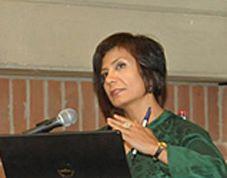 Mansureh Shojaee