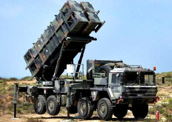 Warum hat das moderne Flugabwehrraketen-System der USA bei der Verteidigung von Saudi-arabischen Ölanlagen versagt?