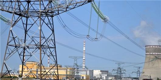 Der Irak ist vom iranischen Strom abhängig