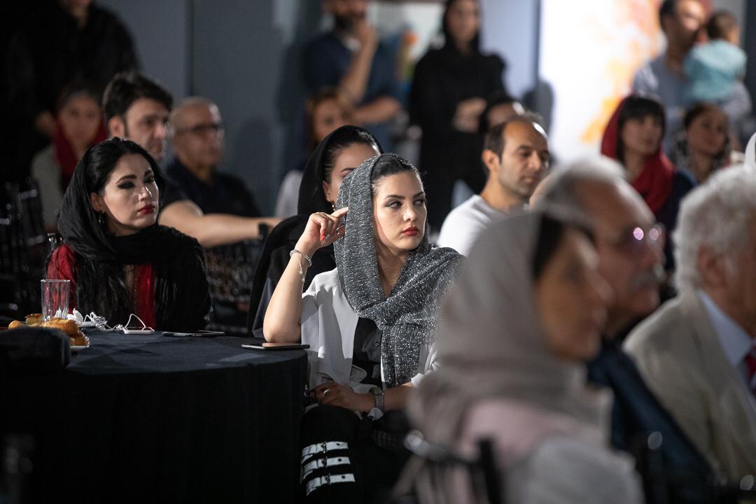 """Abschlussfeier des Teheraner Festivals """"Kunst für Frieden"""""""