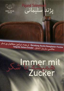 Soleymani erzählt vom Befinden einer jungen Intellektuellen im heutigen Iran, ohne in den Tonfall der Anklage zu verfallen!