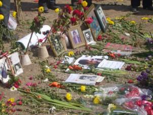 3.800 Hingerichtete aus der Zeit Massenhinrichtungen im Sommer 1988 sind namentlich bekannt