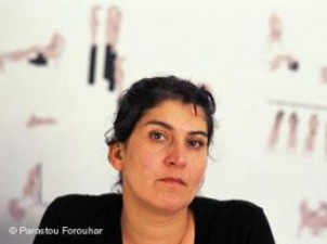 Parastou Forouhar: Der Iran befindet sich in einer Zeit, in der es schwer ist, sich zwischen all den widersprüchlichen Positionen und Ereignissen zurechtzufinden!