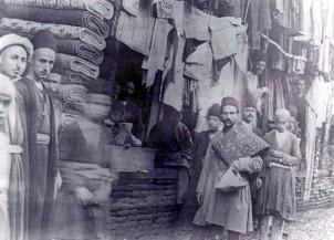 Reisende aus Westeuropa beschrieben schon 1660 die Existenz des Basars von Teheran