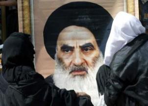 """Ayatollah Ali Sistani: """"Frauenbeschneidung ist aus religiöser Sicht nicht verboten!"""""""