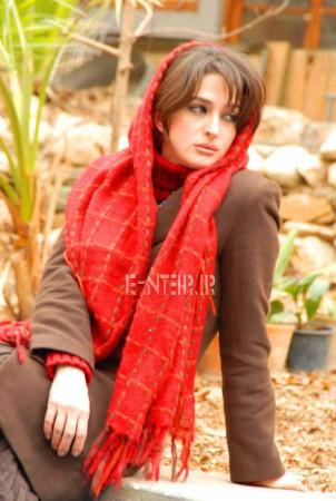 Die verstorbene Schauspielerin Assal Badiee