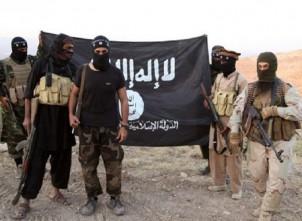 """Die Gruppe '""""Islamischer Staat"""" als atomare Verhandlungsmasse"""