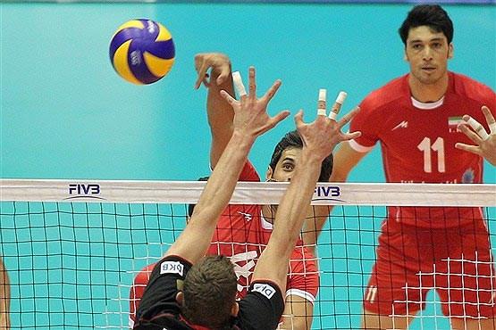Die iranische Volleyballmannschaft der Männer ist nach dem Sieg über das südkoreanische Team zum zweiten Mal in Folge Asienmeister geworden. Das Finale fand am Sonntag, den 6. Oktober, in der Hamdan-Halle in Dubai vor etwa 3.000 Zuschauern statt. Die Mannschaft aus China wurde dritte, das japanische Team mussten sich mit dem vierten Platz begnügen.
