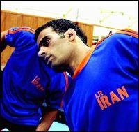 Vahid Sarlak: Im Iran wäre ich am Ende Zigarettenverkäufer oder Taxifahrer geworden!