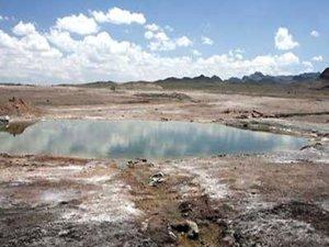 Experten warnen vor Wüstenbildung und Verfall der Ökosysteme in weiten Teilen des Landes