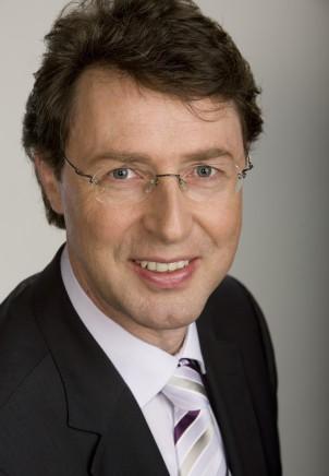 Hörfunk-Chefredakteur des SWR Arthur Landwehr