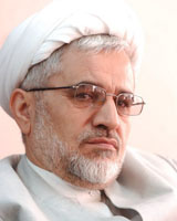 Abdollah Nouri. Foto: www.aftabnews.ir.