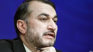 """Hossein Amir Abdollahian: """"Niemals werden wir die Teilung des Irak oder die Entstehung eines Kurdenstaats dulden!"""""""