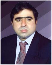 Der Studentenaktivist Akbar Mohammadi starb 2006 im Evin