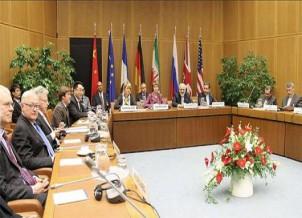 Atomverhandlungen in Wien (Juli 2014): Die Gespräche wurden ernsthafter geführt!