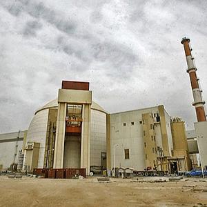 Der Bau des Atomkraftwerks Bushehr wurde 1975 von Siemens begonnen und 2011 von den Russen vollendet.