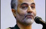 """Ghassem Soleymani, """"der wahre Herrscher von Bagdad"""""""