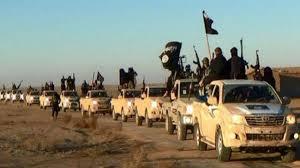 Irans Staatsoberhaupt Khamenei der Sieg der ISIS-Truppen im Irak (Foto) sei ein Machwerk der USA und ihrer westlichen Verbündeten