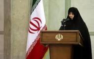 Fereshteh Rouhafza, Jalilis Frauenbeauftragte