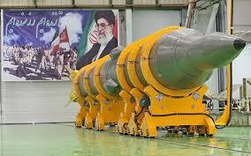 Die Sanktionen des Sicherheitsrates betreffen nicht nur die Atomfrage: Sie sind auch gegen das iranische Raketenprogramm gerichtet!