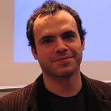 Der Blogger Hossein Derakhshan