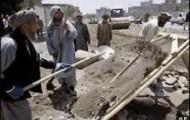 Viele der afghanischen Flüchtlinge sind bereit, illegal und zu niedrigsten Löhnen harte Arbeiten zu verrichten