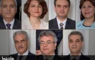 Sieben religiöse Führer der Bahai sitzen seit 2008 in Haft