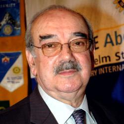 Dr. Shahin Fatemi. Foto: Iran-emrooz.net.