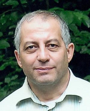 Hoda Saber starb im Gefängnis. Ihm soll medizinische Versorgung verweigert worden sein.