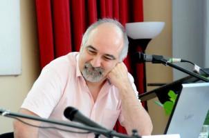 Reza Kazemzadeh: Die öffentliche Zurschaustellung des Todes hat zur Verrohung der Gesellschaft beigetragen!