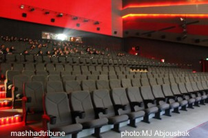 ّFilmemacher klagen, Kinosäle blieben leer, weil immer mehr Filme im Internet kostenlos abrufbar seien