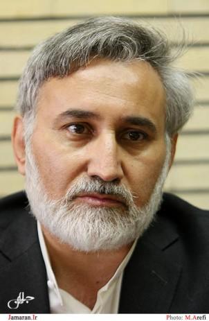 Mohammad Reza Khatami - Foto: www.jamaran.ir