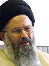 Mousavi Bojnourdi - Foto: www.jazirehdanesh.com