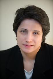 Nasrin Sotoudeh war 49 Tage im Hungerstreik