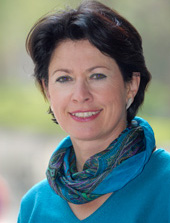 Barbara Lochbihler - © Europäische Union