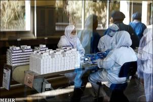 Die Pharmaindustrie hat  mit aufwändiger Bürokratie zu kämpfen.