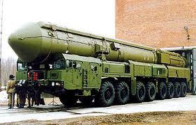 Die begehrte S-300 Rakete - Foto: iran-tejarat.com.